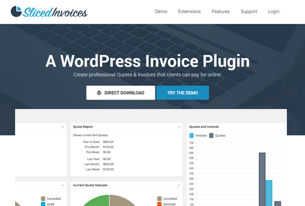 Best Free WordPress Invoice Plugins: Updated for 2019