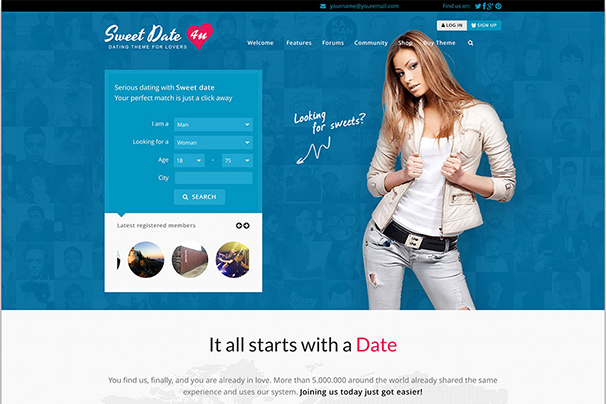 Dating website wordpress plugin directory