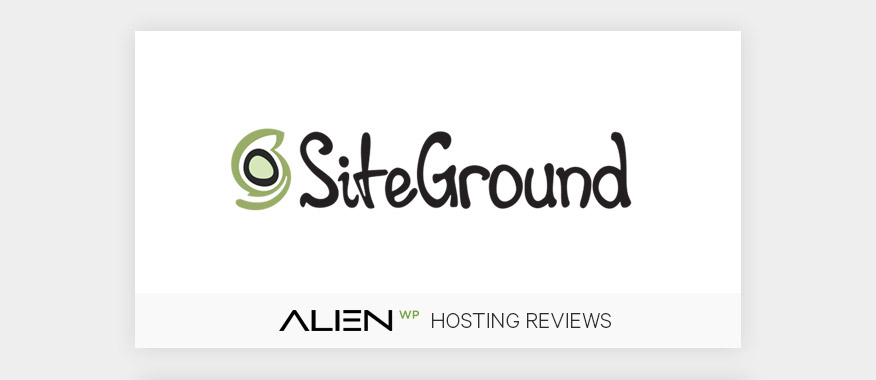 Best Alternative To Siteground  2020