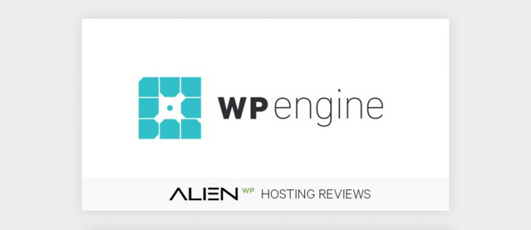 WPEngine Hosting Review
