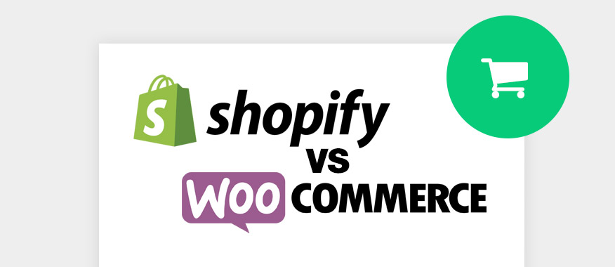 WooCommerce vs Shopify: Which is the Best eCommerce Platform