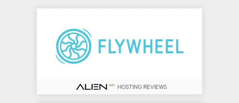 Flywheel Hosting Review