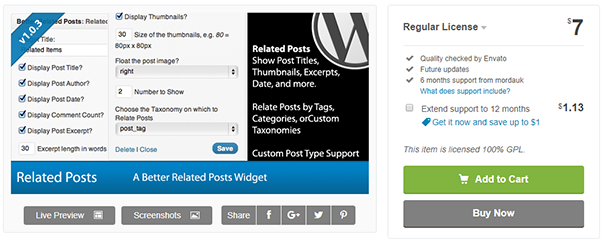 How To Display Related Posts in WordPress Manually or with