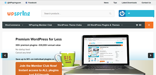 Premium WordPress Themes & Plugins Cheap or for Free? Meet
