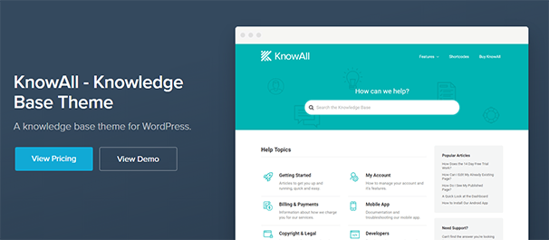 How to Create a WordPress Knowledge Base: Best Free Themes & Plugins