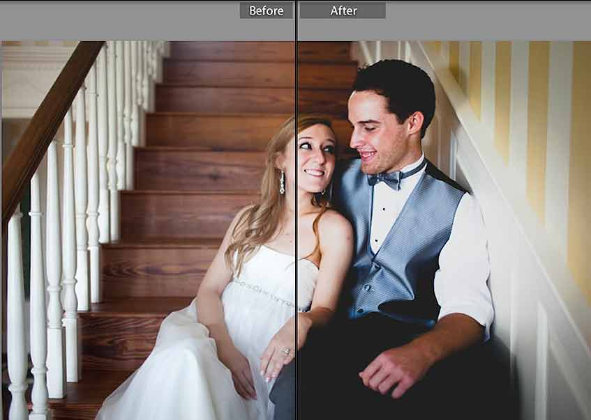 torrent lightroom wedding presets