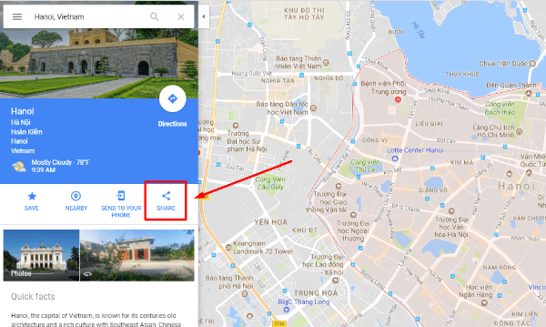 Complete Guide: How to Embed Google Maps in WordPress