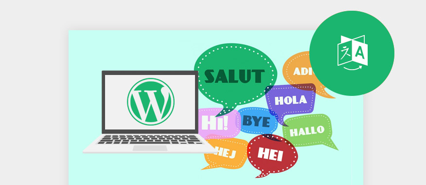 How to Create a Multilingual WordPress Site