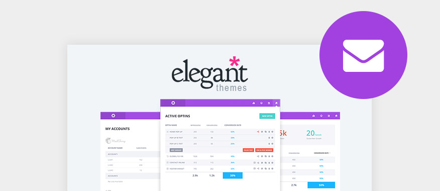 Elegant Themes Creating Website Badge