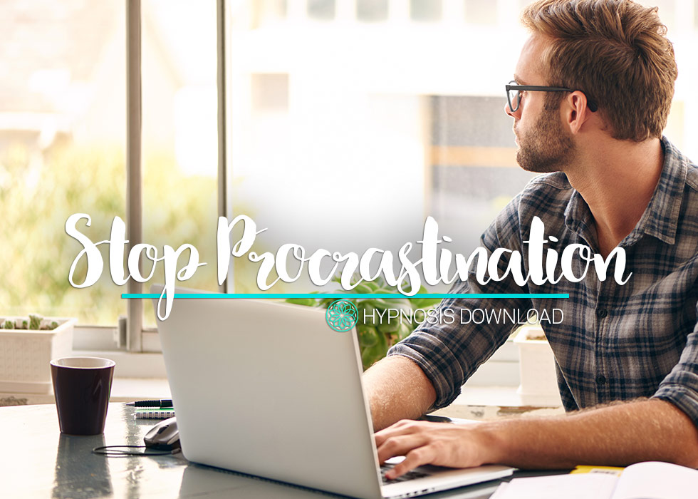Stop Procrastinating Hypnosis Download